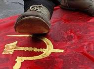 Коммунисты-террористы хотят в парламент