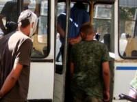 Двое пленных днепродзержинцев скоро вернутся домой