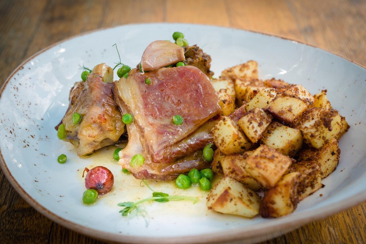 Козье мясо рецепты приготовления